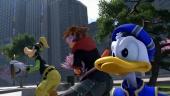 Kingdom Hearts III - Accolades Trailer