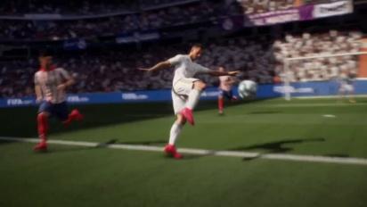 FIFA 21 + Madden 21 - First Teaser