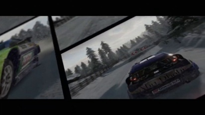 WRC 9 - Legendary Cars Trailer