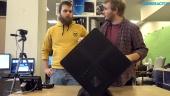 HP Omen X - La nostra video-anteprima
