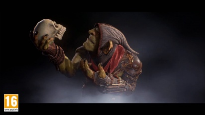 Styx: Shards of Darkness - Launch Trailer