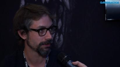 Werewolf: The Apocalypse - Intervista a Julien Desourteaux