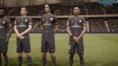 FIFA 18 Demo - Paris Saint Germain vs Bayern Munich