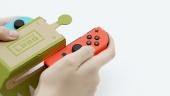 Nintendo Labo - Video di presentazione