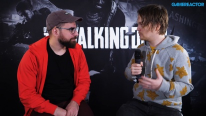 Overkill's The Walking Dead - Intervista ad Almir Listo