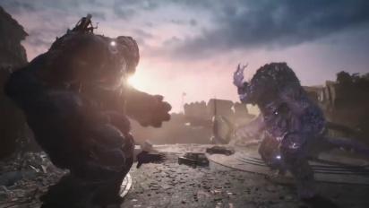 Devil May Cry 5 - Trailer del Personaggio 'V'