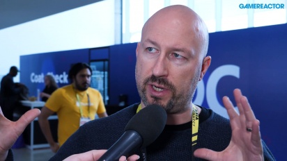 Assassin's Creed: Escape the Lost Pyramid - Cyril Voiron Interview