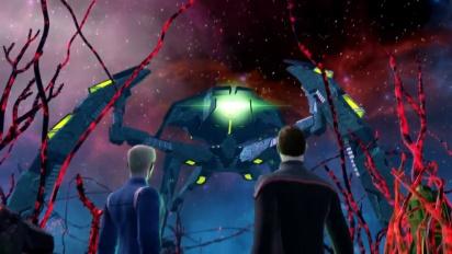 Star Trek Online: Awakening - Launch Trailer