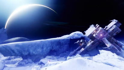 Destiny 2: Oltre la Luce - Trailer di presentazione della storia (italiano)