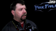 GC 12: Firefall - Interview