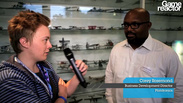 GC 12: Plantronics Gamecom Commander - Interview