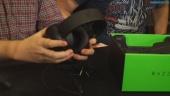 Razer Kraken Pro V2 - Video-anteprima