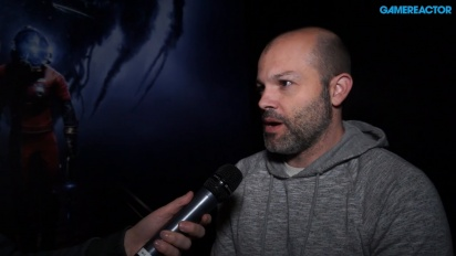 Prey - PAX East - Intervista Ricardo Bare