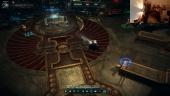 Warhammer 40,000: Inquisitor - Martyr - Replica Livestream