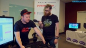 HyperX - Intervista a Shane Herrington