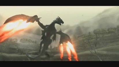 Monster Hunter Generations Ultimate per Nintendo Switch - Trailer di Annuncio