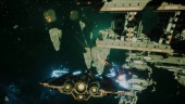 Everspace - Encounters DLC Trailer