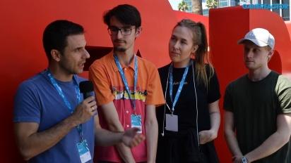 EA Play E3 2019 - Video aggiornamento
