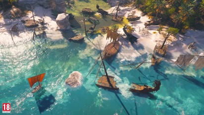 Assassin's Creed Odyssey: Discovery Tour - Launch Trailer