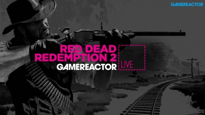Red Dead Redemption 2 su PC - Replica Livestream
