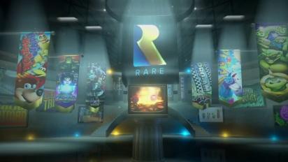 Rare Replay - Trailer di annuncio E3 2015