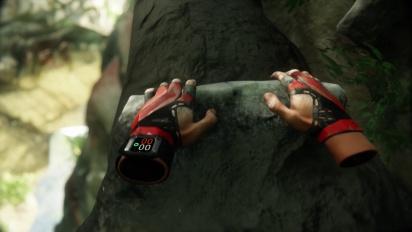 The Climb - Teaser Trailer