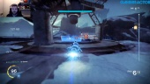 Destiny: Sparrow Racing - Replica Livestream
