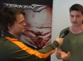 Tekken 7 - Intervista a The Main Man