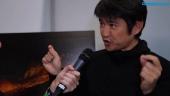 Rez Infinite - Intervista a Tetsuya Mizuguchi