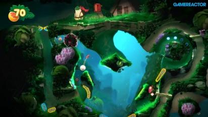 Yoku's Island Express - Intervista & Gameplay Demo