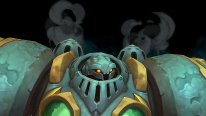 Battle Chasers: Nightwar - Switch Accolades Trailer