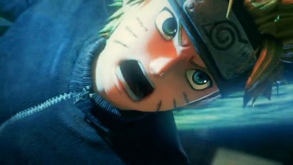 Jump Force - Join the Jump Force (Story Mode Trailer Italiano)