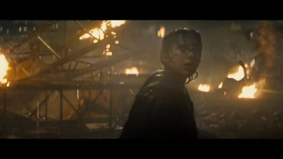 Godzilla: King of the Monsters - Time Has Come Trailer