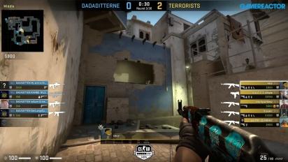 OMEN by HP Liga - Div 6 Round 5 - Camade vs DADADITTERNE - Mirage