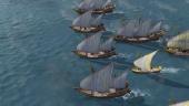 Age of Empires IV  - Naval Warfare