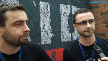 Raid: World War II - Intervista a Nikica e Ilija Petrusic
