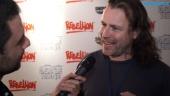 Rebellion - Intervista a Jason Kingsley
