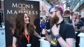 Moons of Madness - Intervista a Natascha Röösli