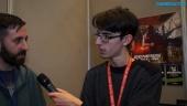 Genesis Alpha One - Intervista a Danny Spiteri & Daniel Martin