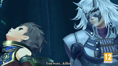 Xenoblade Chronicles 2 –- Characters Trailer