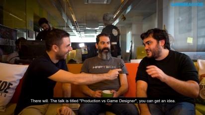 Ironhide Game Studio - Intervista a Gerson Da Silva & Gabriel Artus