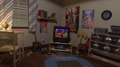 Sega Mega Drive Classics - Announcement Trailer