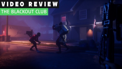 The Blackout Club - Video Review