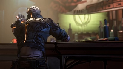 Borderlands 3 - Zane Character Trailer: 'Friends Like Zane'