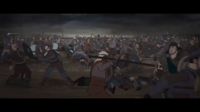 Ash of Gods: Redemption - Launch Trailer