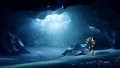 Destiny 2: Oltre la Luce - Sottoclassi della stasi - Trailer del gameplay (italiano)