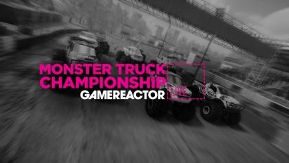 Monster Truck Championship - Livestream Replay
