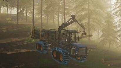 Farming Simulator 19 - Rottne DLC Release Trailer