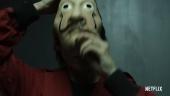Money Heist - Part 5 Vol. 1 Official Trailer