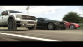 The Crew - CGI E3 Trailer